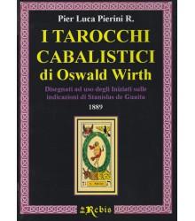 I Tarocchi Cabalistici di...