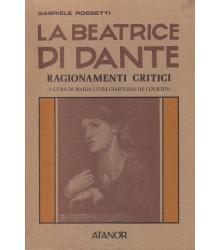 Beatrice Di Dante (La)