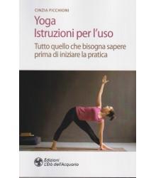 Yoga Istruzioni per l'Uso