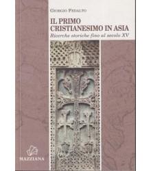 Il Primo Cristianesimo in Asia