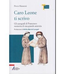 Caro Leone ti Scrivo