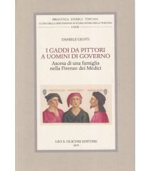 I Gaddi da Pittori a Uomini...