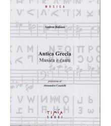 Antica Grecia Musica e Canti