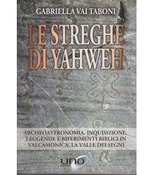 Le Streghe di Yahweh