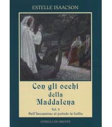 Con gli Occhi della Maddalena