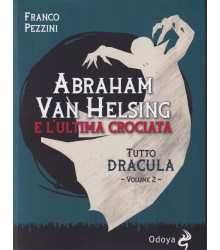 Abraham Van Helsing e...