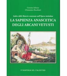 La Sapienza Anascetica...