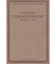 Commentarium