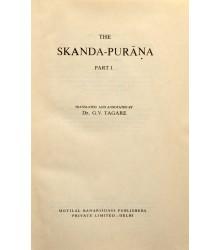 The Skanda-Purana