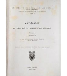 Yâd-Nâma