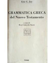 Grammatica Greca del Nuovo...