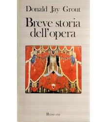 Breve Storia dell'Opera