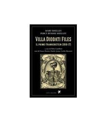Villa Diodati Files. Il...