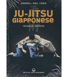 Ju-Jitsu Giapponese
