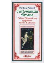 Cartomanzia Arcana