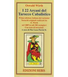 I 22 Arcani del Tarocco...