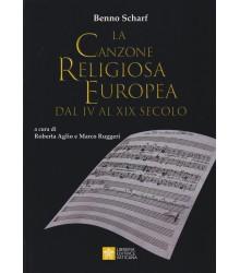 La Canzone Religiosa Europea