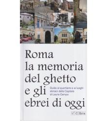 Roma la Memoria del Ghetto...