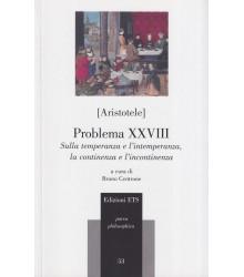 Problema XXVIII