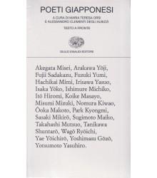 Poeti Giapponesi