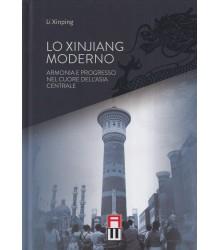 Lo Xinjiang Moderno