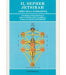 Il Sepher Jetsirah