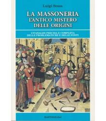 La Massoneria l'Antico...