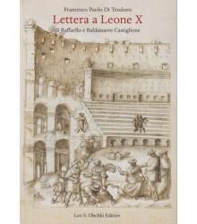 Lettera a Leone X