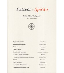 Lettera e Spirito N° 7...