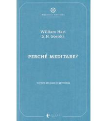 Perché Meditare?