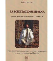 La Meditazione Essena