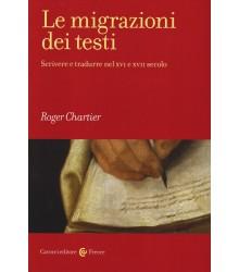 Le Migrazioni dei Testi