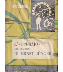 L'Operaio nel Pensiero di Jünger