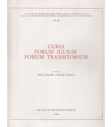 Curia. Forum Iulium. Forum...