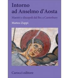 Intorno ad Anselmo d'Aosta