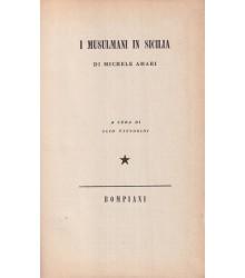 I Musulmani di Sicilia