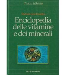 Enciclopedia delle Vitamine...