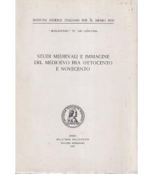 Studi Medievali e Immagine...