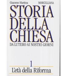 Storia della Chiesa - Vol. 1