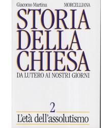 Storia della Chiesa - Vol. 2