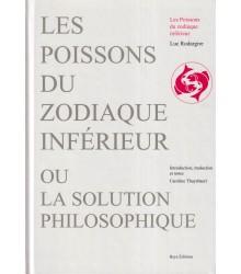Les Poissons du Zodiaque...
