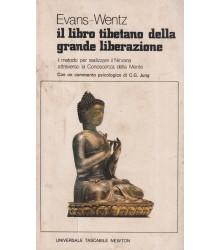 Il Libro Tibetano della...