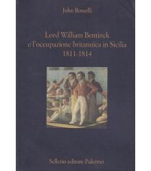 Lord William Bentinck e...