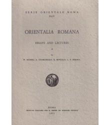Orientalia Romana