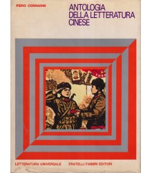 Antologia della Letteratura...