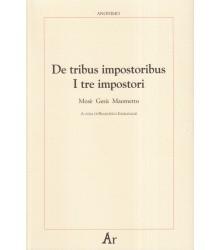 De Tribus Impostoribus - I...
