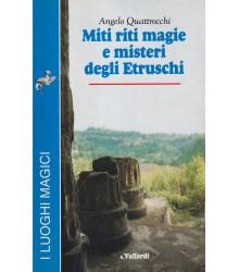 Miti Riti Magie e Misteri...