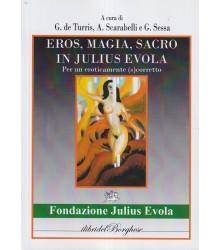 Eros, Magia, Sacro in...