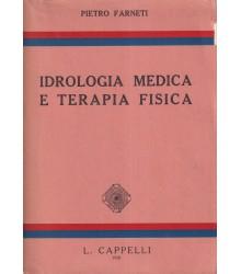 Idrologia Medica e Terapia...