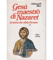 Gesù Maestro di Nazaret